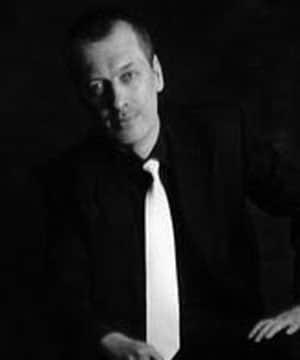 Piano Teacher - Andrei Pytaleu