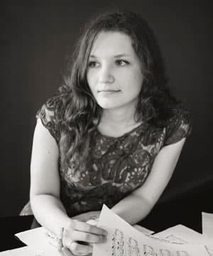 Elena Toponogova