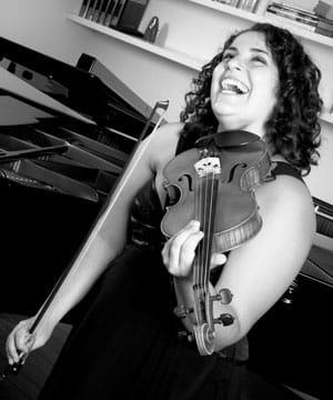 Violin Teacher | Windsor Piano School - Piano Lessons in