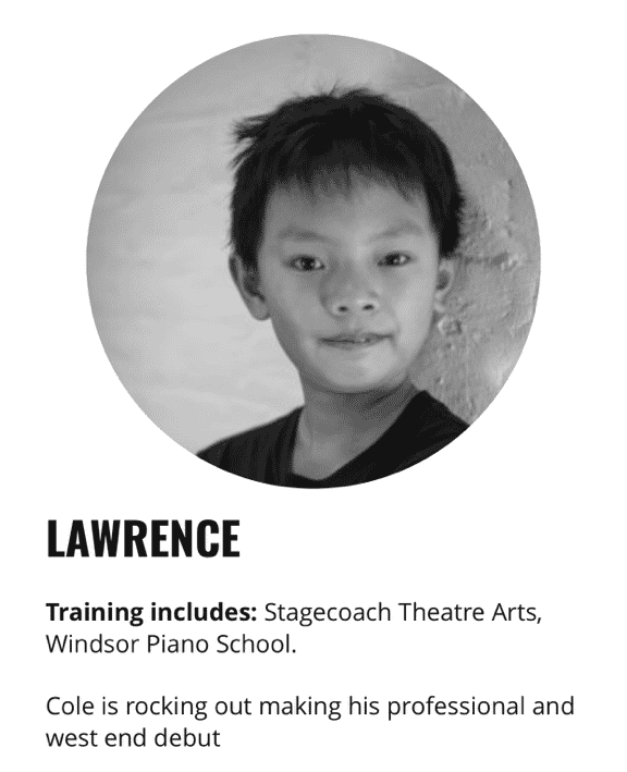 WPS Student's Debut At West End…..