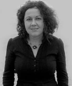 Maria Panayotova
